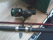 SILSTAR Fishing Rod & Reel DX60